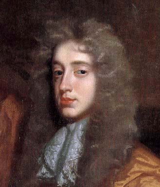 John Wilmot, Earl of Rochester, was the most famous--or notorious--libertine of the period.